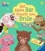 Der kleine Bär braucht eine Brille Kinderbücher;Babybücher und Pappbilderbücher - Ravensburger