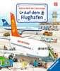 Meine Welt der Fahrzeuge: Auf dem Flughafen Kinderbücher;Babybücher und Pappbilderbücher - Ravensburger