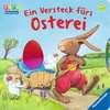Ein Versteck fürs Osterei Kinderbücher;Babybücher und Pappbilderbücher - Ravensburger
