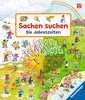 Sachen suchen: Die Jahreszeiten Kinderbücher;Babybücher und Pappbilderbücher - Ravensburger