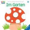 Meine ersten großen Bilder: Im Garten Kinderbücher;Babybücher und Pappbilderbücher - Ravensburger