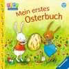 Mein erstes Osterbuch Kinderbücher;Babybücher und Pappbilderbücher - Ravensburger