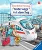 Meine Welt der Fahrzeuge: Unterwegs mit dem Zug Kinderbücher;Babybücher und Pappbilderbücher - Ravensburger