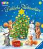 Fröhliche Weihnachten Kinderbücher;Babybücher und Pappbilderbücher - Ravensburger