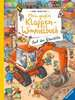 Mein großes Klappen-Wimmelbuch: Auf der Baustelle Baby und Kleinkind;Bücher - Ravensburger