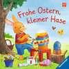 Frohe Ostern, kleiner Hase Kinderbücher;Babybücher und Pappbilderbücher - Ravensburger