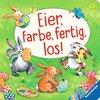 Eier, Farbe, fertig, los! Baby und Kleinkind;Bücher - Ravensburger