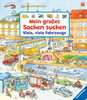 Mein großes Sachen suchen: Viele, viele Fahrzeuge Kinderbücher;Babybücher und Pappbilderbücher - Ravensburger