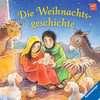 Die Weihnachtsgeschichte Kinderbücher;Babybücher und Pappbilderbücher - Ravensburger