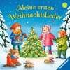 Meine ersten Weihnachtslieder Kinderbücher;Babybücher und Pappbilderbücher - Ravensburger