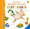 Mein erstes Wörterbuch zum Fühlen: Erste Sachen Baby und Kleinkind;Bücher - Ravensburger