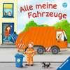 Alle meine Fahrzeuge Kinderbücher;Babybücher und Pappbilderbücher - Ravensburger