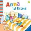 Anna ist krank Kinderbücher;Babybücher und Pappbilderbücher - Ravensburger