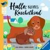 Hallo, kleines Kuschelkind Kinderbücher;Babybücher und Pappbilderbücher - Ravensburger