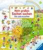 Mein großes Sachen suchen: Die Jahreszeiten Kinderbücher;Babybücher und Pappbilderbücher - Ravensburger