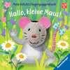Mein liebstes Fingerpuppenbuch: Hallo, kleine Maus! Kinderbücher;Babybücher und Pappbilderbücher - Ravensburger