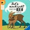 Tut's noch weh?, fragt das Reh Kinderbücher;Babybücher und Pappbilderbücher - Ravensburger
