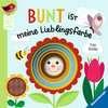 Bunt ist meine Lieblingsfarbe Kinderbücher;Babybücher und Pappbilderbücher - Ravensburger