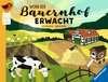 Wenn der Bauernhof erwacht Kinderbücher;Babybücher und Pappbilderbücher - Ravensburger