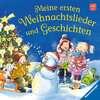 Meine ersten Weihnachtslieder und Geschichten Baby und Kleinkind;Bücher - Ravensburger