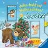Juhu, bald ist Weihnachten! Kinderbücher;Babybücher und Pappbilderbücher - Ravensburger