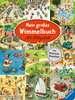 Mein großes Wimmelbuch Kinderbücher;Babybücher und Pappbilderbücher - Ravensburger