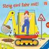 Steig ein! Fahr mit! Kinderbücher;Babybücher und Pappbilderbücher - Ravensburger