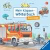 Mein Klappen-Wörterbuch: Fahrzeuge Baby und Kleinkind;Bücher - Ravensburger