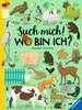 Such mich! Wo bin ich? Kinderbücher;Babybücher und Pappbilderbücher - Ravensburger