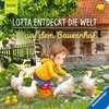 Lotta entdeckt die Welt: Auf dem Bauernhof Baby und Kleinkind;Bücher - Ravensburger