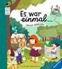 Es war einmal: Meine Märchen Kinderbücher;Babybücher und Pappbilderbücher - Ravensburger