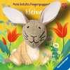 Mein liebstes Fingerpuppenbuch: Hallo, kleiner Hase! Kinderbücher;Babybücher und Pappbilderbücher - Ravensburger
