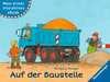 Mein erstes interaktives eBook: Auf der Baustelle Kinderbücher;Bilderbücher und Vorlesebücher - Ravensburger