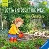 Lotta entdeckt die Welt: Im Garten Kinderbücher;Babybücher und Pappbilderbücher - Ravensburger
