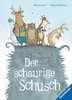 Der schaurige Schusch Kinderbücher;Bilderbücher und Vorlesebücher - Ravensburger