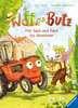 Wolle und Butz - Mit Sack und Pack ins Abenteuer Kinderbücher;Bilderbücher und Vorlesebücher - Ravensburger