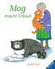 Mog macht Urlaub Baby und Kleinkind;Bücher - Ravensburger