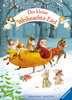 Der kleine Weihnachtsesel Kinderbücher;Bilderbücher und Vorlesebücher - Ravensburger