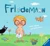 Friedemann Baby und Kleinkind;Bücher - Ravensburger