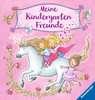 Meine Kindergartenfreunde: Einhorn Kinderbücher;Bilderbücher und Vorlesebücher - Ravensburger