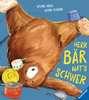 Herr Bär hat s schwer Kinderbücher;Bilderbücher und Vorlesebücher - Ravensburger