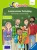 Leons erster Schultag Kinderbücher;Erstlesebücher - Ravensburger