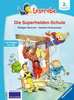 Die Superhelden-Schule Lernen und Fördern;Lernbücher - Ravensburger