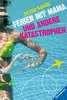 Ferien mit Mama und andere Katastrophen Jugendbücher;Liebesromane - Ravensburger
