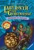 Labyrinth der Geheimnisse 1: Achterbahn ins Abenteuer Kinderbücher;Kinderliteratur - Ravensburger