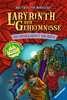Labyrinth der Geheimnisse 2: Das Gruselkabinett der Gräfin Kinderbücher;Kinderliteratur - Ravensburger