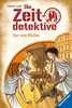 Die Zeitdetektive 2: Der rote Rächer Kinderbücher;Kinderliteratur - Ravensburger