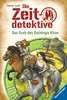 Die Zeitdetektive 3: Das Grab des Dschingis Khan Kinderbücher;Kinderliteratur - Ravensburger