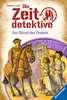 Die Zeitdetektive 8: Das Rätsel des Orakels Kinderbücher;Kinderliteratur - Ravensburger