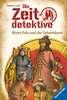 Die Zeitdetektive 11: Marco Polo und der Geheimbund Kinderbücher;Kinderliteratur - Ravensburger